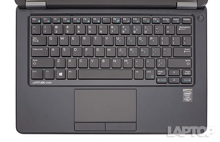 Đánh giá Dell Latitude E7250