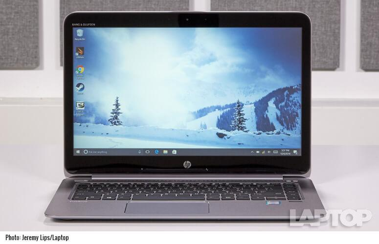 HP Elitebook Folio 1040 G3 14 inch Win 10 Pro