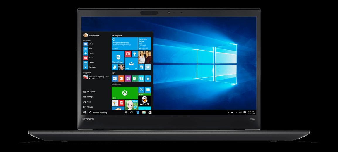 Lenovo ThinkPad T570 chính hãng giá rẻ