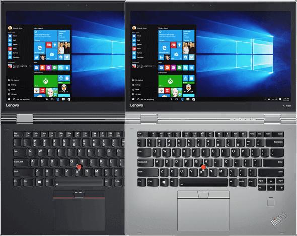 Lenovo ThinkPad X1 Yoga Gen 2 core i7 giá rẻ