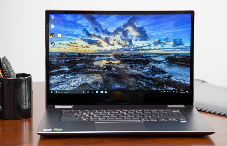 Lenovo Yoga 720 15 inch Brand new full box giá rẻ