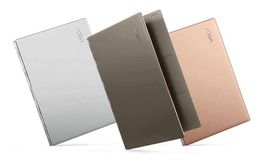 Laptop Lenovo Yoga 920 (14) 2 in 1 chính hãng giá rẻ