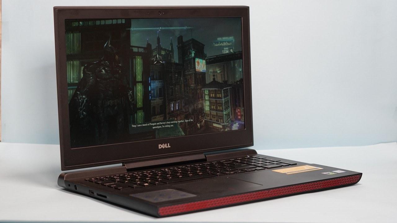 Dell Inspiron 15 N7566 15.6 inch GTX960M