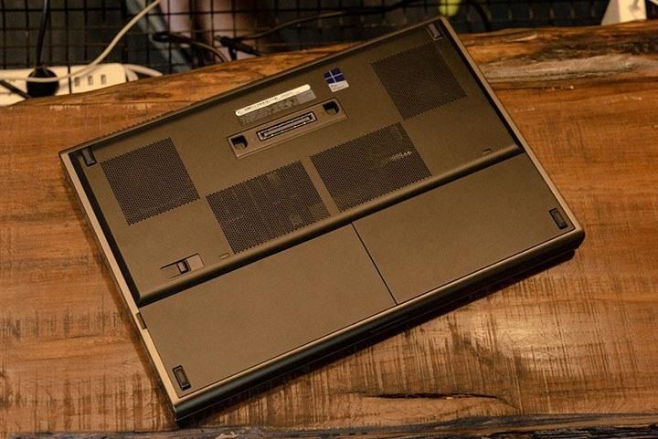 Laptop đồ họa Dell Precison M4800 cũ giá rẻ 7