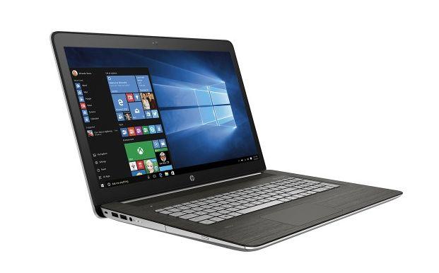 HP Envy 17 S043CL Core i7-6500U 1TB 16GB 17