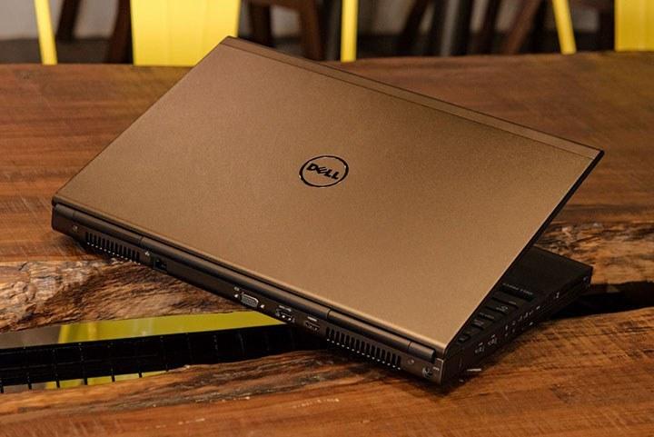 Laptop đồ họa Dell Precison M4800 cũ giá rẻ 1