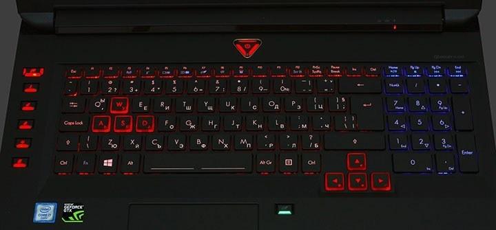 Acer Predator 17 laptop gaming giá rẻ 5