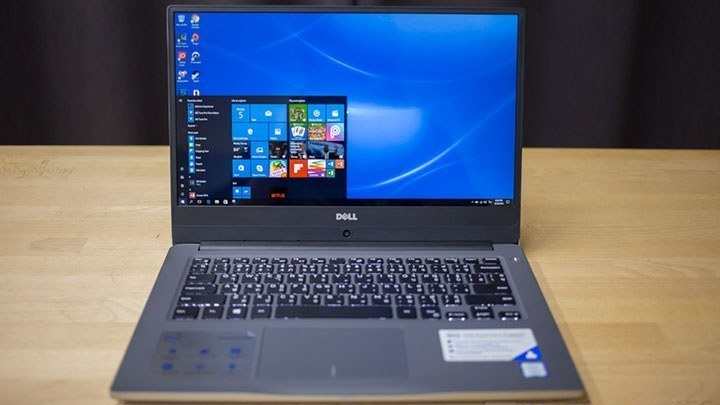 Dell Inspiron 7460 core i7 giá rẻ 3