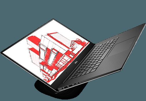 Dell Precision 5520 New 2017 giá rẻ nhất