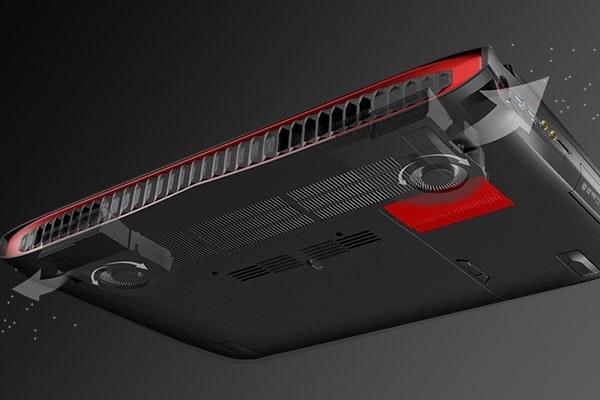 Acer Predator 17 laptop gaming giá rẻ 2