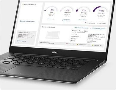 Dell Precision 5520 New 2017 nhập khẩu Mỹ