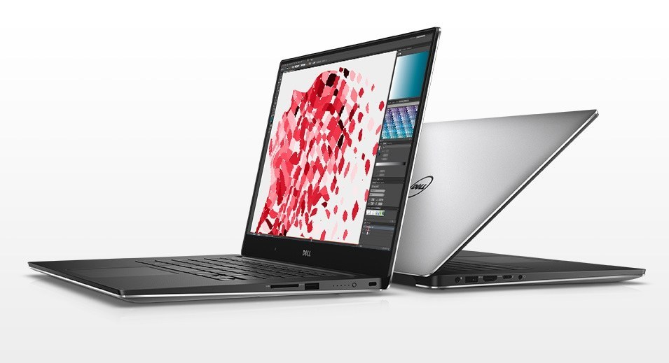 New Dell Precision 5520 Core i5 2017