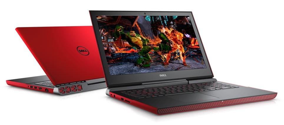 Dell Inspiron 7567 core i5
