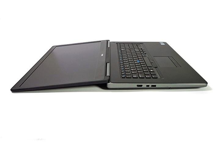 New Dell Precision 7710 giá rẻ nhất 1