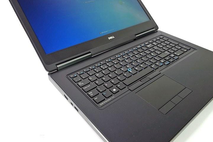 New Dell Precision 7710 giá rẻ nhất 4