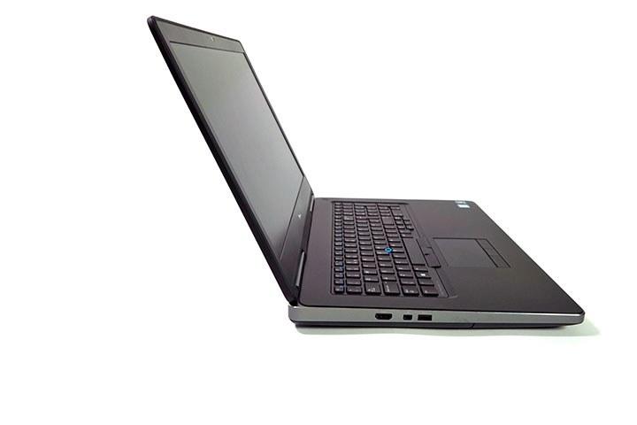 New Dell Precision 7710 giá rẻ nhất 10