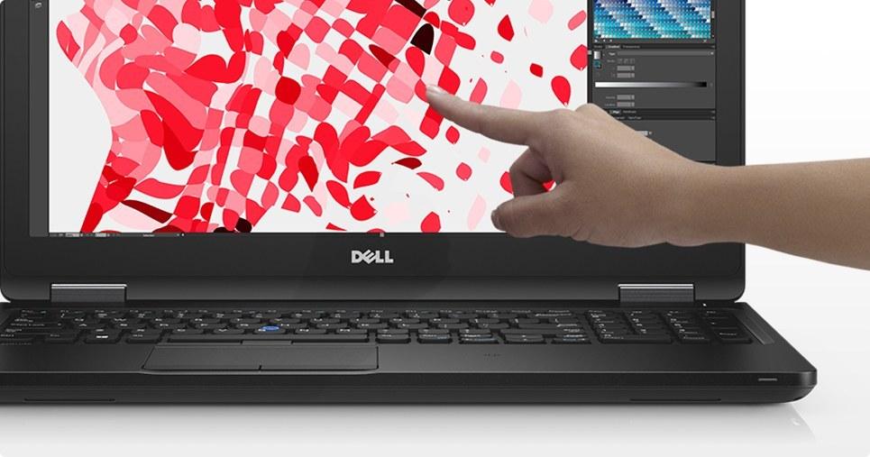 New Dell Precision 3520 core i7