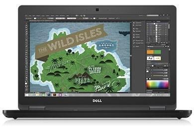 Dell Precision 3520 New giá tốt nhất