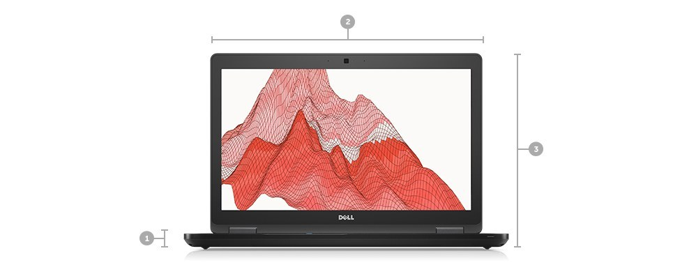 Dell Precision 3520 mới 2017 chính hãng