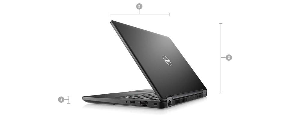 Giá bán New Dell Latitude 5480 2017 6