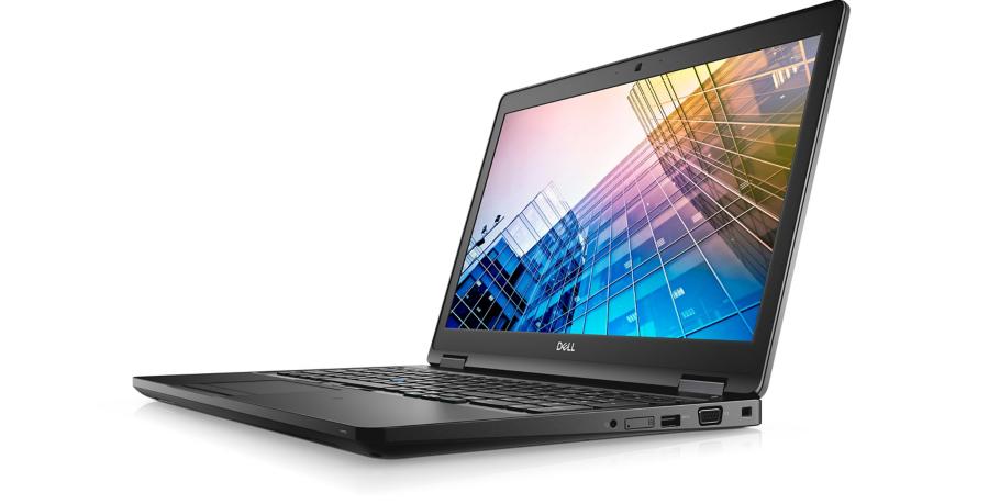 New Dell Latitude 5590 8th Gen Intel Core giá rẻ