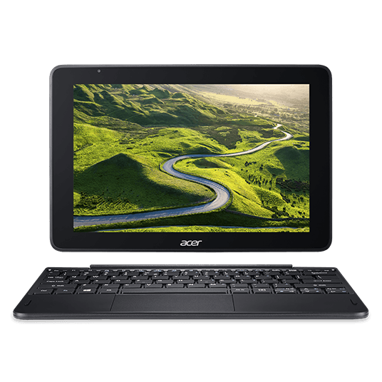 Acer One 10 2-in-1 Intel Atom 32GB 10.1 inch With Keyboard