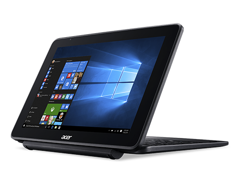 Acer One 10 - stand