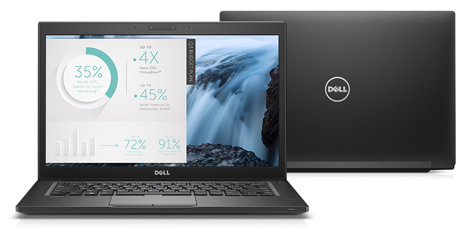 Dell Latitude 7480 review 2