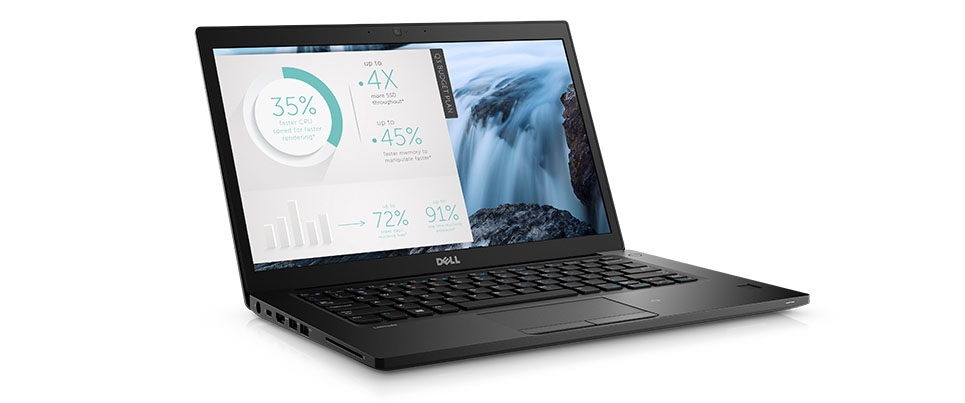 Dell Latitude 7480 review 7