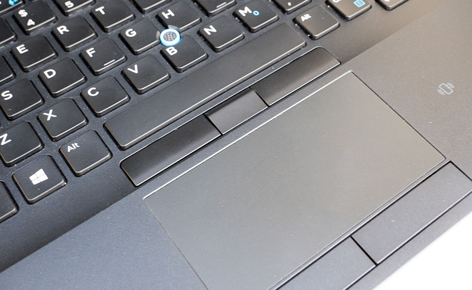 Dell Latitude 7480 review 6