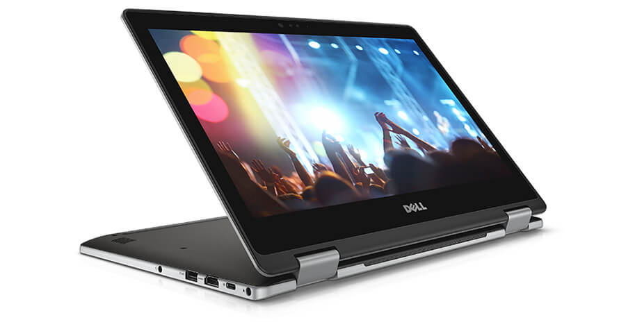 Dell Inspiron 7278 2 in 1 -- 01