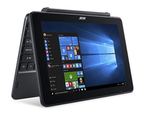 Acer One 10 - tent