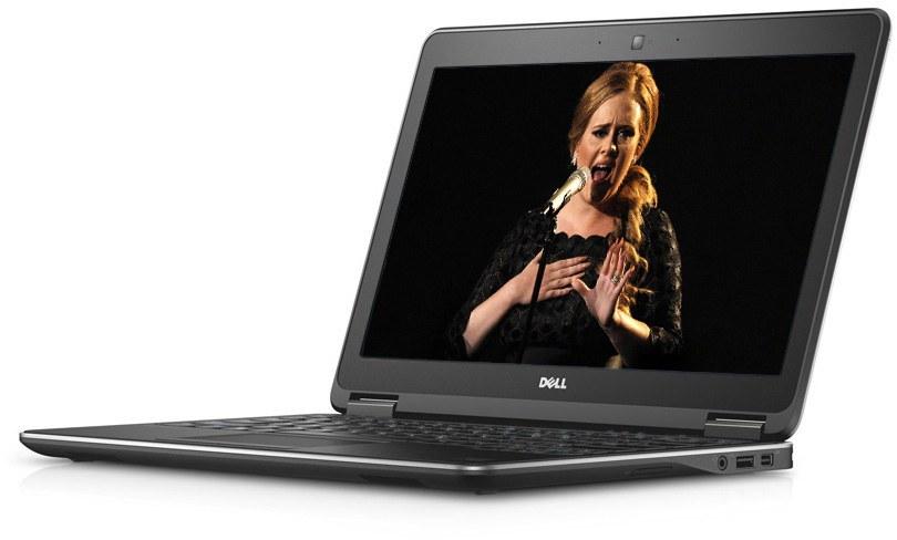 Kết quả hình ảnh cho Dell Latitude E7240. ultrabook