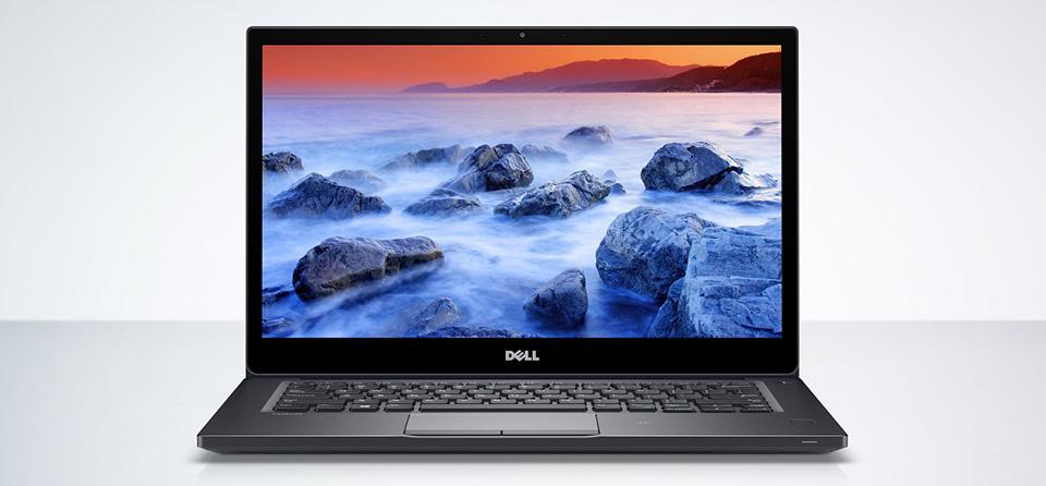 Dell Latitude 7480 review 4