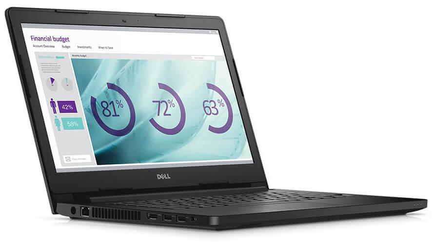 Đánh giá Dell Latitude 3470 core i5 laptopvip 2