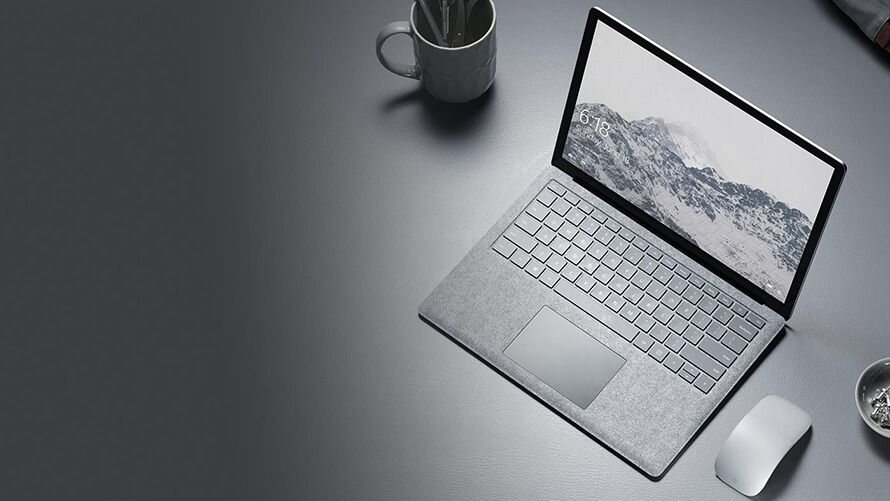 Surface Laptop 1