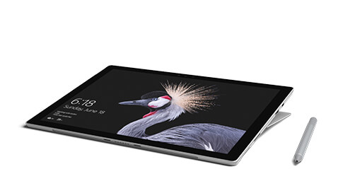 New Surface Pro 2017 reivew 3