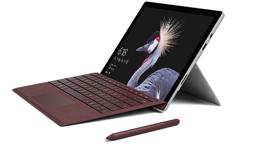 New Surface Pro 2017 review 6