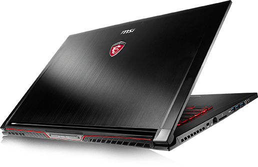 MSI GS73VR 7RF Stealth Pro 17.3 inch