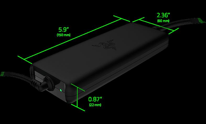 Razer Blade Gaming Adapter