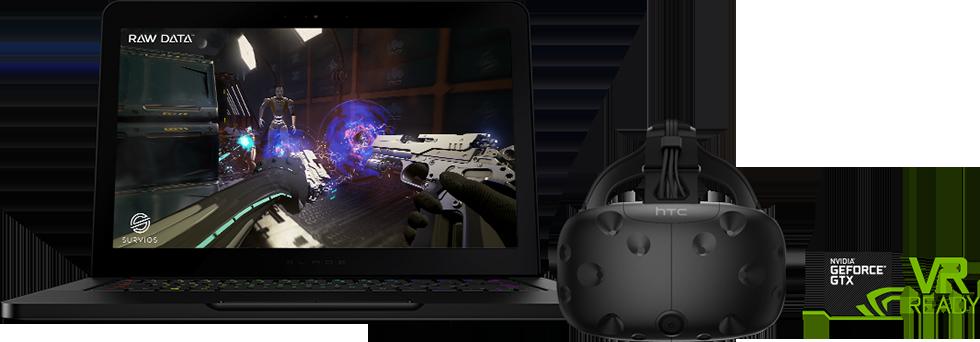 New Razer Blade Gaming 2017