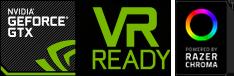 NVIDIA VR and Chroma
