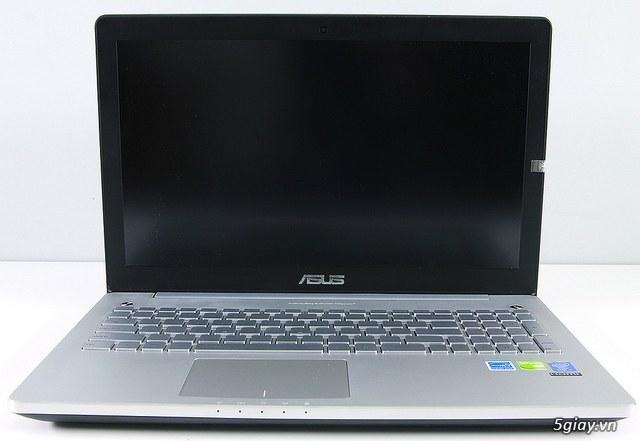 Asus N550JV: hiệu năng cao hơn với chip Haswell - 15953