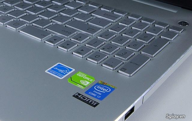 Asus N550JV: hiệu năng cao hơn với chip Haswell - 15954