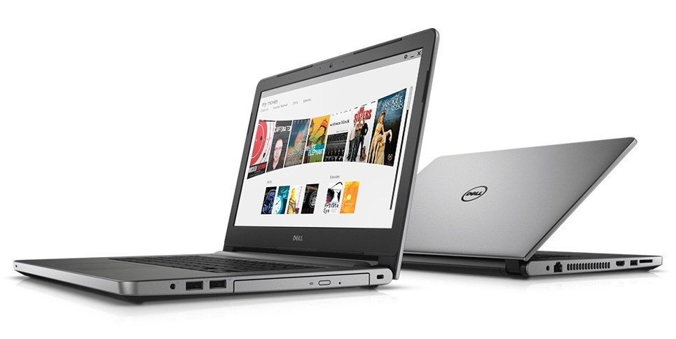 Dell Inspiron 5458 Core i5 5200U 4GB 500GB GT 920M