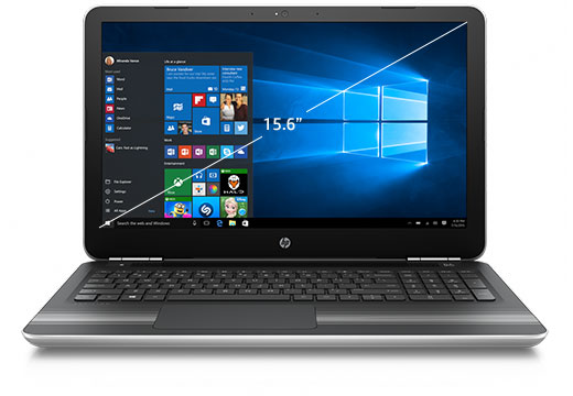 HP Pavilion 15 Power T9Y85AV Core i7 6700HQ 15.6 inch GTX 960M FHD Windows 10