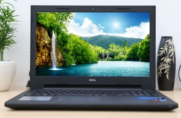 Dell Inspiron 3542 Core i3 4005U 4GB 500Gb 15.6