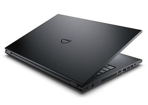 Dell Inspiron 3542 Core i3 4005U 4GB 500Gb 15.6