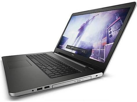 Dell Inspiron 17 5759 Core i7 6500U 8Gb DDR3 17.3