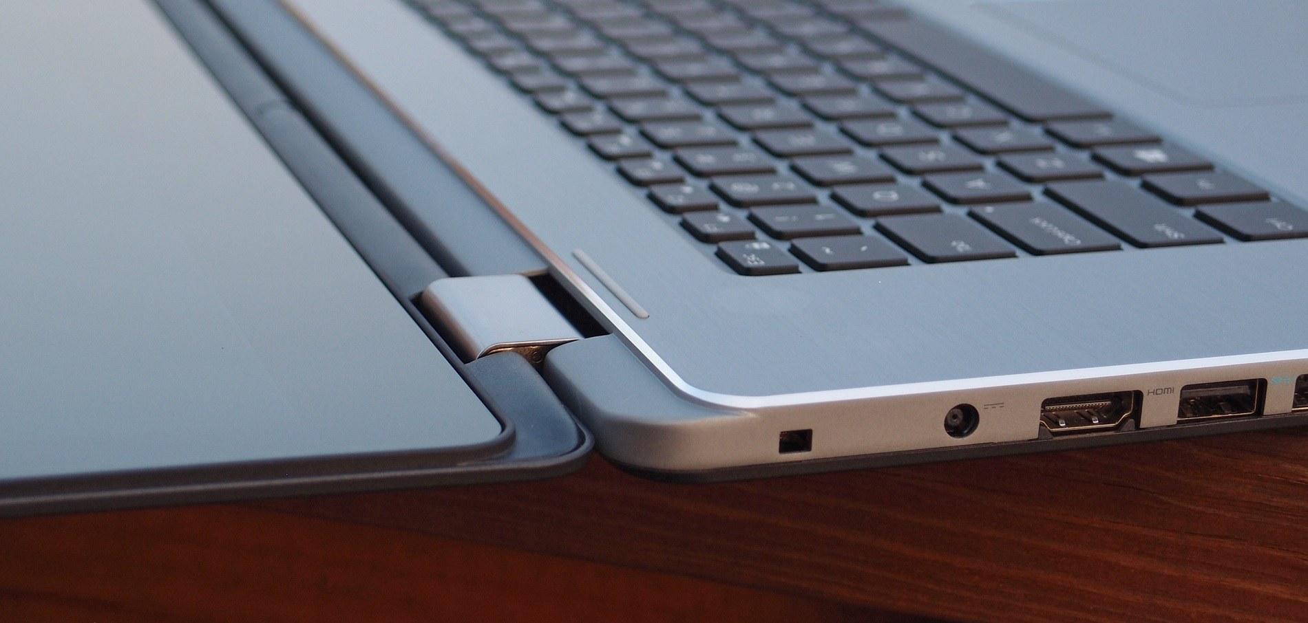 Dell Inspiron 7558 Core i5 5200U 15.6 inch HD4400 Win 8.1 - Cảm ứng